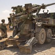 Paris appuie l'offensive contre les dernières poches de Daech
