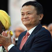 Net-A-Porter s'allie à Alibaba et part à la conquête de la Chine