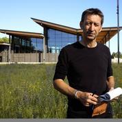 François Delarozière : «C'est la nature qui m'inspire»
