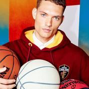 Celio édite des modèles en partenariat avec la Nasa et la NBA