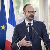 Édouard Philippe est-il en voie de «fillonisation»?