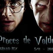 Harry Potter: Voldemort en procès au Grand Rex