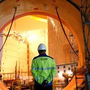 La politique énergétique de la France suspendue à la réussite de l'EPR
