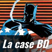 La case BD - Frank Miller raconte son chef-d'œuvre Batman Dark Knight