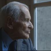 Découvrez la bande-annonce de Monsieur ,le film de Laurent Delahousse sur Jean d'Ormesson