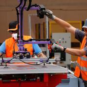L'industrie française veut poursuivre sa «reconquête»
