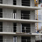 Le BTP s'alarme de l'inexorable recul de la construction de logements en France