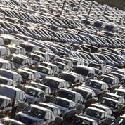 Automobile: les constructeurs prêts à doper la prime écologique