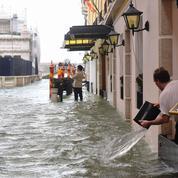 Tempête en Italie : onze morts, Venise sous l'eau, des écoles fermées