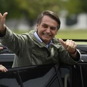 Le «Capitao» Bolsonaro, ses généraux ministres et les souvenirs de la dictature