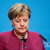 Affaiblie, Angela Merkel commence à préparer sa sortie
