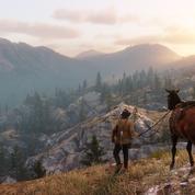Red Dead Redemption 2 réalise le deuxième meilleur lancement de l'histoire des jeux vidéo