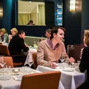Les nouvelles tables de Paris XVIe