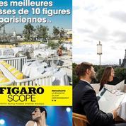 Les 30 adresses en vue de 10 Parisiens d'exception : la chasse au trésor...