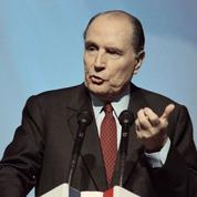 La bibliothèque privée de François Mitterrand vendue trois fois son estimation