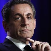 Sarkozy demande aux Français de «donner du temps» à Macron