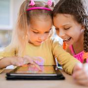 Publicité en ligne: quand des applications ciblent les enfants