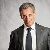 Nicolas Sarkozy livre sa vision du monde