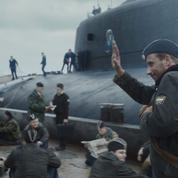 Matthias Schoenaerts dans le piège du Kursk : découvrez un extrait exclusif