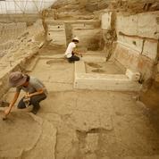 Une nouvelle étude dévoile l'alimentation des hommes préhistoriques