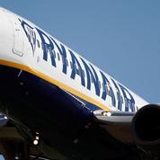 Ryanair: la fin du bagage cabine gratuit