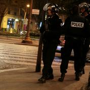 Nuit d'Halloween : 116 interpellations partout en France