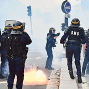 L'inquiétante banalisation des violences antipolicières