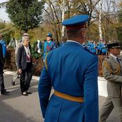 France et Serbie célèbrent le 1ernovembre 1918