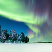 Laponie finlandaise : voyage au bout de la nuit