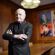 La collection d'art de Pierre Bergé dispersée pour un montant total de 27,5 millions d'euros