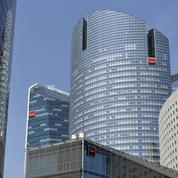 Europe: les banques sont plus solides