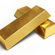 Les conditions d'une flambée de l'or ne sont pas réunies