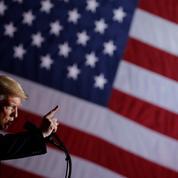 États-Unis: Trump suggère aux militaires de tirer sur les migrants s'ils leur jettent des pierres