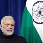 En Inde, Narendra Modi cajole les 400millions de paysans