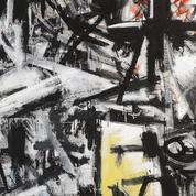 Emilio Vedova: l'œuvre au cœur du noir