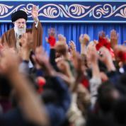 Le numéro un iranien s'en prend à Trump avant les nouvelles sanctions