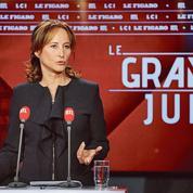Ségolène Royal dénonce «l'hystérie fiscale» du gouvernement