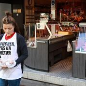 Attaqués par des antispécistes, les bouchers craignent un «drame»
