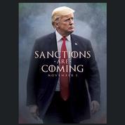L'improbable échange entre Trump et l'Iran sur fond de «Game of Thrones»