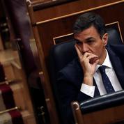 Les indépendantistes catalans haussent le ton face à Madrid
