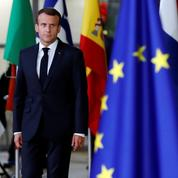 1918-2018 : Macron part à la reconquête de l'opinion