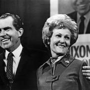 Richard Nixon élu de justesse le 5 novembre 1968