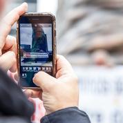 Comment masquer des photos sur mon smartphone?