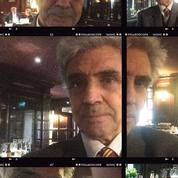 Un dernier verre avec Bernard Plossu