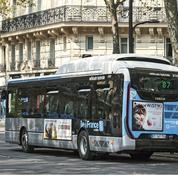 La RATP prépare la perte de son monopole à Paris