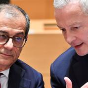 Les ministres de la zone euro font bloc contre le budget italien