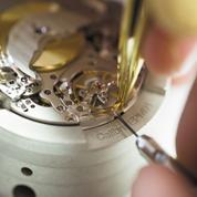 Des passionnés remettent les montres à l'heure française