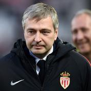 Le président de l'AS Monaco, Dmitri Rybolovlev, placé en garde à vue