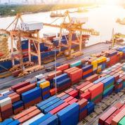 Les entreprises confiantes malgré le risque protectionniste