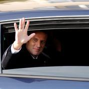 «C'est pas bibi»: d'où vient la formule employée par Emmanuel Macron ?
